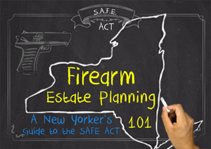Firearm Estate Panning Last Will and Trust